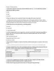 basal state phlebotomy