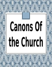Canons Of the Church.pptx2.pptx