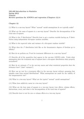 final exam review questions(1)