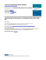 (9) Lecture IX compulsory reading Wade An Early Age of Commerce.pdf
