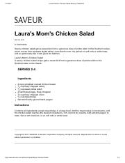 Laura's Mom's Chicken Salad Recipe _ SAVEUR.pdf