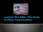 AAS111_Mass Incarceration