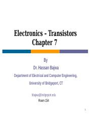 Electronics Leture 10-13.ppt