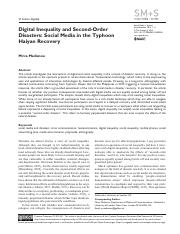 Acad journal article madianou 2015 social media typhoon haiyan.pdf