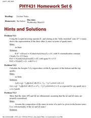 solutions 06