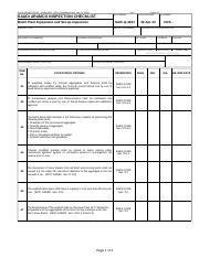 SAIC-Q-1006 Rev 7 (Final) Raw Materials Sampling, Testing