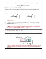 HomeworkAssignment01Solution