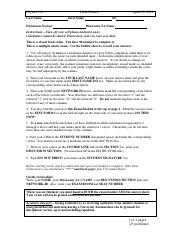 101Sp14Exam3VersionA.pdf