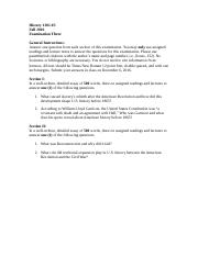 HIST 1301_05_Exam Three_Fall 2016.doc