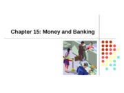 Ch 16 Money and Banking