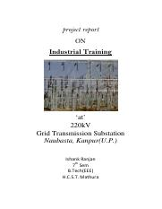 projectreportsubstation-130818023113-phpapp02.pdf