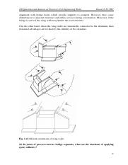 Part9_Practical Civil Engineering Works Questions and Answers