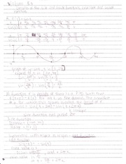 5.3 Graphs of Sine, Cosine, Cosecant, and Secant Functions