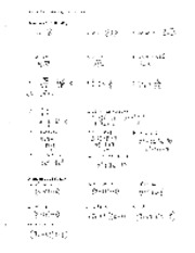 Extra Algebra Review_A.answers