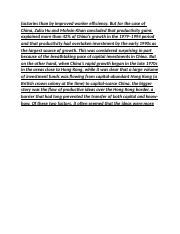 The Political Economy of Trade Policy_2322.docx