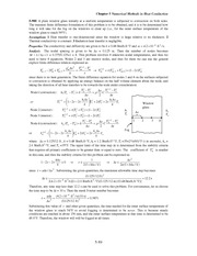 Thermodynamics HW Solutions 486