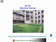 AC Circuits and  Systems (GBS)