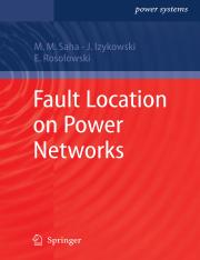 Fault location on Power Networks.pdf