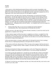 nt2580 project part 1 Unit 3 exercise 1 company merger writing performance reviews examples   presidential semi presidential and parlaimentary politi nt2580 project part 1.