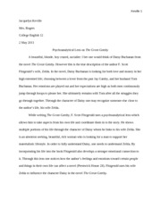 english 12 research paper rd