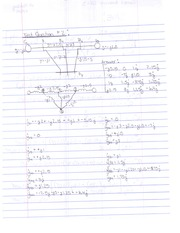 Complex Plane Systems Test