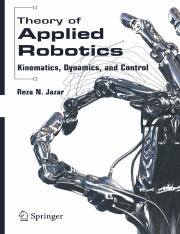 Reza N. Jazar Theory of Applied Robotics Kinematics, Dynamics, and Control.pdf