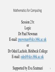 Essential Computer Mathematics Seymour Lipschutz Pdf
