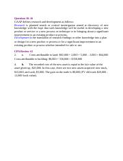 Intermediate Accounting Chapter 10-2 solutions.docx