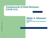Fluid-Mechanics-ENGR261-Chapter-5-Final
