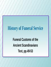 (9) Funeral Customs of the Ancient Scandinavians.ppt