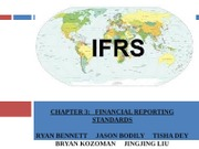 FIN 524-Chapter 3 Financial Reporting Standards - Final (2)