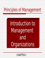 INTRTODUCTION TO MANAGEMENT 16-09-10.ppt