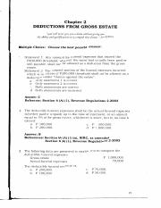 019-042 DEDUCTION FROM GROSS  STATE