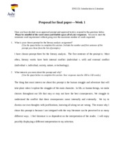 ENG 125 W1 Proposal for Final Paper worksheet-Final.docx