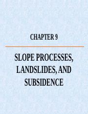 fifth (slopwe processes).ppt