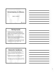 Mishel Uncertainty in Illness Belcher (Writable).pdf