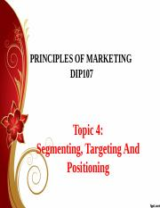 Topic 4 segmenting, targeting and positioning.ppt