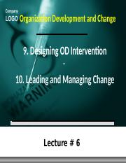 OD-Lecture-6.ppt