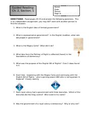 Chapter 2 sec. 1 Guided Reading.docx