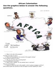 Copy of African Colonization2.0.docx