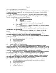 Abnormal Psychology Class 11 (2015) outline.doc