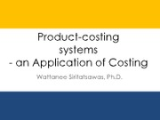 MTS 411 Product-costing systems Application.pdf