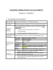 DOM5018 OPERATIONS MANAGEMENT- Assignment_MMLS.pdf