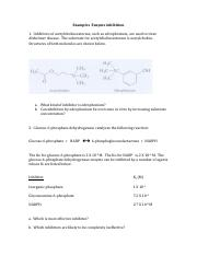 2.2 Examples Enzyme inhibitors posted(1).pdf
