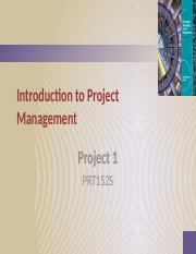 Chapter 1- Introduction to Project Management.pptx
