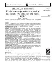 action research & project management.pdf