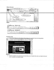 OFFICE 2010 STUDY GUIDE