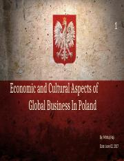 Economic and Cultural Aspects of Global Business.pptx