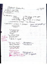 Notes 11/17 interp lecture