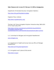 Lecture__9_Immigration_Resources